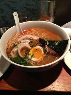 Great Japanese bar/street food  http://portlandvacationcottage.com
