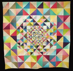 January 2017 Quilt of the Month | MQG Community