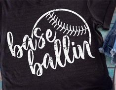 Baseball svg baseball mom base ballin baseball svg svg file baseball shirt baseball clipart baseball mom svg grunge svg - Boymom Shirt - Ideas of Boymom Shirt - Product Baseball Mom Shirts, Baseball Bats, Baseball Sister, Baseball Gear, Sports Shirts, Baseball Mom Quotes, Baseball Shirt Designs, Baseball Anime, Baseball Memes