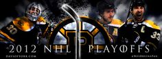 2012 playoffs are here