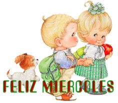 Feliz Miércoles !!!