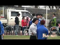 15/4 Hyun Joong with Little Children /TIME 3:21 - POSTED 21APR2011 - 15K views