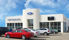 Serving the Brooklyn MI area with a vast inventory of New Fords and Used Cars & Seymour Ford Lincoln has partnered up with Amer1can Credit Union ... markmcfarlin.com