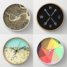 horloge-murale-deco-tendance