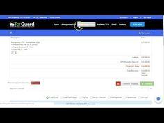 TorGuard Blockchain, Contrôle Parental, Internet, Marketing, Products