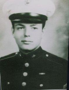 Virtual Vietnam Veterans Wall of Faces   JOHN L PRATT   MARINE CORPS