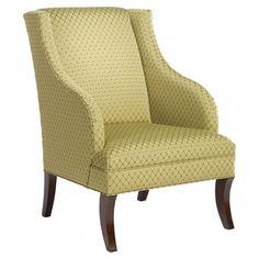 Fairfield Wingback Chair