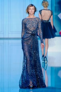 Image detail for -GLAMOUR & LUXO: Elie Saab - Alta-Costura inverno 2011/2012