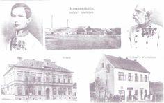 Heřmanova Huť / Hermanshutte