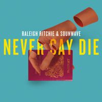 Raleigh Ritchie & Sounwave - Never Say Die by Raleigh Ritchie on SoundCloud