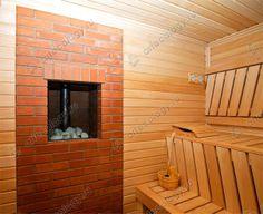 Печь в сауне - Sauna Heater
