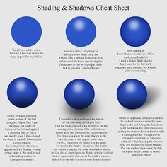 Drawing Tips Just Creations Tutorials: Cheat Sheets - Shading/Shadows Drawing Lessons, Drawing Tips, Art Lessons, Inkscape Tutorials, Art Tutorials, Colouring Techniques, Drawing Techniques, Zentangle, Hidrocor