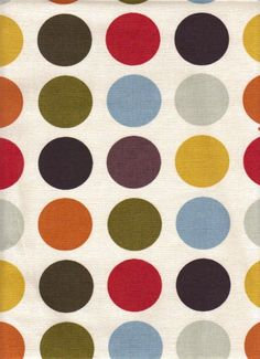 fabric for corkboards in Isaac's room?