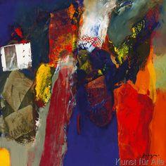 Pascal Magis - Variations abstraites XVI