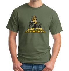 Use The Schwarts Spaceballs Inspired T-shirt