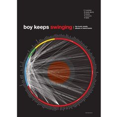 Boy Keeps Swinging (Giclee Print)||EVAEX