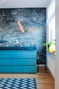 13 Ikea Malm hacks you& probably never seen before - hacksaholic, . 13 Ikea Malm hacks you& probably never seen before – hacksaholic, have Murphy-bett Ikea, Hack Ikea, Ikea Malm Drawers, Ikea Dresser, Dresser Bed, Ikea Stuva, Blue Dresser, Raised Beds Bedroom, Raised Bed Frame