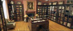 Rosenbach Museum and Library (Philadelphia, Pennsylvania)