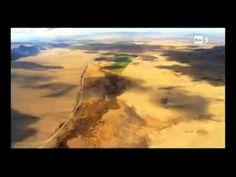 La Terra Vista dal Cielo - Ep.4 - Salviamo la Terra (1ᵃ Parte)