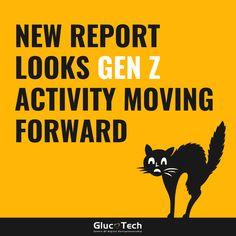 REPORT ON GEN Z | GLUCOTECH Moving Forward, Activities, Photo And Video, Content, Instagram, Business, Move Forward, Store, Business Illustration