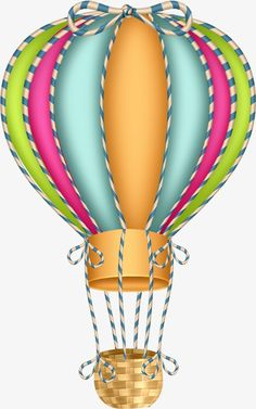mongolfieres - Page 6 Cute Heart Drawings, Hot Air Balloon Cartoon, Art Transportation, Blog Backgrounds, Air Ballon, Hawaiian Art, Happy Birthday Images, Travel Themes, Infant Activities