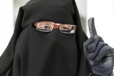 China bans Muslim headbags, burqas, and beards. Can banning Islam be far behind? Finally a country that doesn't take any crap from Muslims! NOTE. We should follow China!
