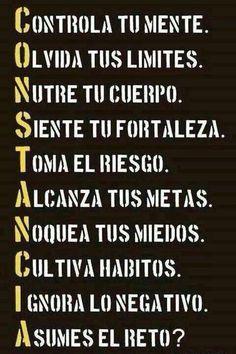 Positive Mind, Positive Quotes, Motivational Quotes, Inspirational Quotes, Positive Affirmations, Kalender Design, Albert Schweitzer, Spanish Quotes, Spanish Phrases