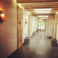 The Herb House Spa is the perfect place to relax and unwind