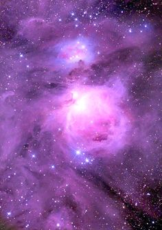 Separate from the stars forming the mythical god named 'orion's' belt, the 'trapezium' is a glom of particularly intensly hot new star birth...