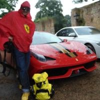 """""""Me and my Ferrari"""", published by Off Your head records 2016. by Robby Royal & Robert Williams of LEIGH PARK on SoundCloud"""