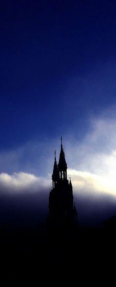 Dark Castle   Flickr - Photo Sharing!