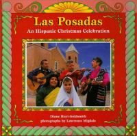 Follows a Hispanic American family in a small New Mexican community as they prepare for and celebrate the nine-day religious festival which occurs just before Christmas. - See more at: http://www.buffalolib.org/vufind/Record/1031919#sthash.FRuBX9s9.dpuf
