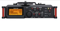 Say Hell To The Tascam DR-70D Audio Recorder