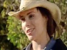 Dave's Leaves And Kate Hurt Part 1 (mcleod daughters) - YouTube -- I can't pin Part 2 but it's the best Dave/Kate scene