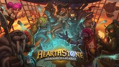 Only after almost 2 years since launch, Hearthstone: Heroes of Warcraft world famous card game category is online yet ever ' hot ' and attract numerous players, even has a very strong community.