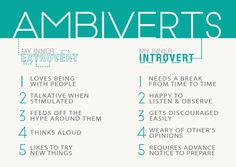 Extrovert, Introvert or Ambivert – Which Are You? Introvert Vs Extrovert, Introvert Love, Introvert Quotes, Enfj, Infj Infp, Enfp Personality, Myers Briggs Personality Types, Type Chart, Sagittarius Facts