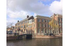 Nieuwbouwproject te koop: Het Kasteel van Antwerpen, Leiden