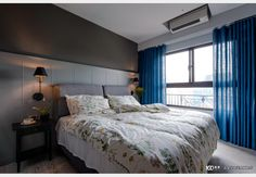 美式X工業小宅_美式風設計個案—100裝潢網 Furniture, Home Decor, Room Decor, Home Interior Design, Home Decoration, Interior Decorating, Home Improvement