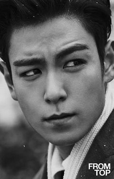 Big Bang TOP - From TOP