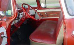 Original V8: 1957 Chevrolet Cameo   Barn Finds