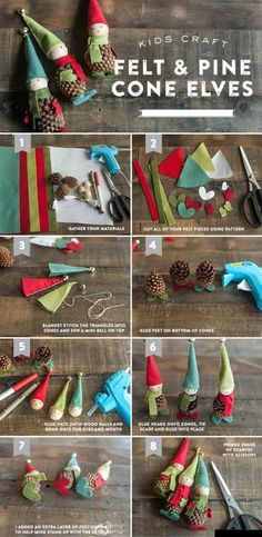 12 DIY Christmas Dec