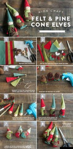 12 DIY Christmas Dec