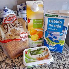 pyponto.com: Pequeno-almoço.