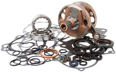Hot Rods CBK0162 Bottom End Kit for 2010-15 Honda CRF250R