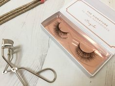 Fancy trying some lashes out - I highly recommend Esquido