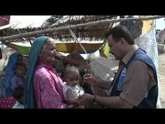 Rapid responses to emergencies and disasters saves lives as shown in this important video featuring humanitarian professionals at work from our World Health Organization colleagues.