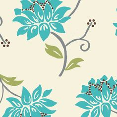 I love this fabric. Would be the cutest baby bedding or diapers.