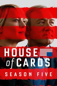 House Of Cards - Stagione 5