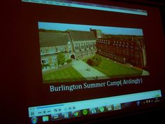Burlington School of English Isabelli Anders - prezentacja: http://artimperium.pl/wiadomosci/pokaz/674,burlington-school-of-english-isabelli-anders#.VkZF8nYvfIV