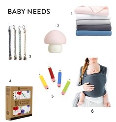 4b44faa3705c Baby Shower Gifts I Recommend Again and Again